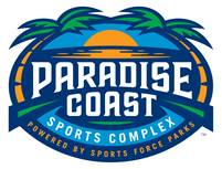 Paradise Coast Sports Complex Courtney Kiser